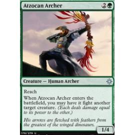 Atzocan Archer FOIL