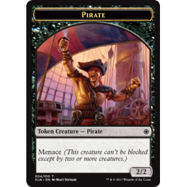 Pirate 2/2 Token 04 - XLN