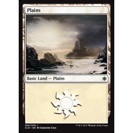 Plains Ixalan FOIL 260