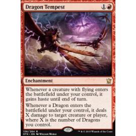 Dragon Tempest