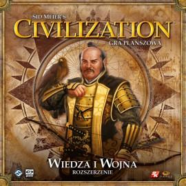 Cywilizacja (Civilization): Wiedza i Wojna