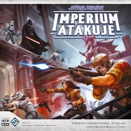 Imperium Atakuje: W Sercu Imperium
