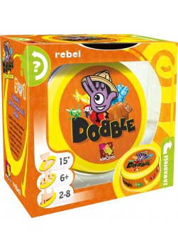 Dobble: Zwierzaki