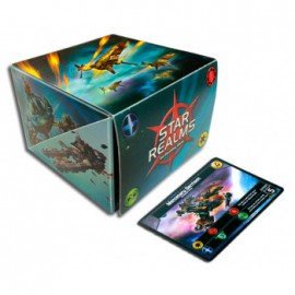 Legion - Deckbox - Star Realms Flip Box