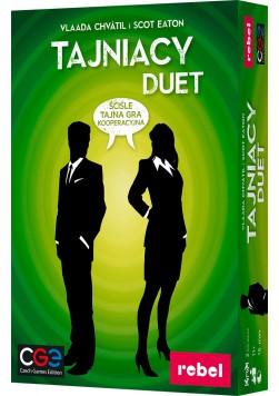 Tajniacy: Duet