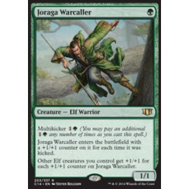Joraga Warcaller (Commander 2014)
