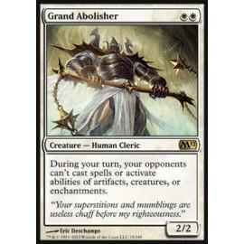 Grand Abolisher (Magic 2012)