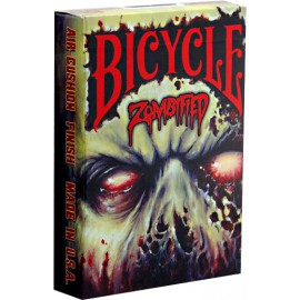 Bicycle: Zombified