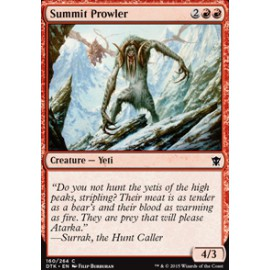 Summit Prowler