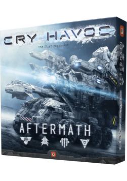 Cry Havoc: Aftermath