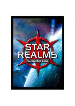 Koszulki Star Realms - 60 sztuk