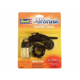 Spray Gun Starter Class