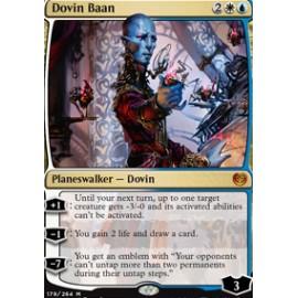 Dovin Baan FOIL