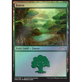 Forest SSP
