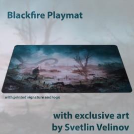 Svetlin Velinov - Swamp