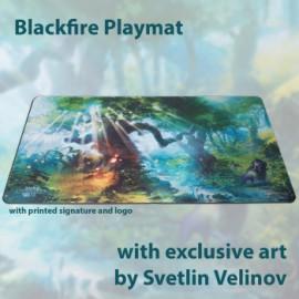 Svetlin Velinov - Forest
