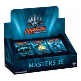 Booster Box Masters 25 [PREORDER]