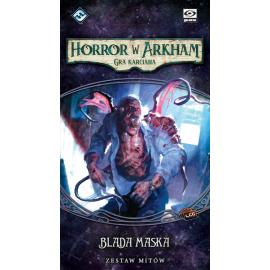 Horror w Arkham LCG: Blada Maska [PL]