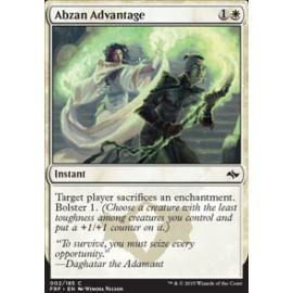 Abzan Advantage