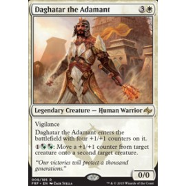 Daghatar the Adamant