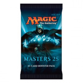 Booster Masters 25