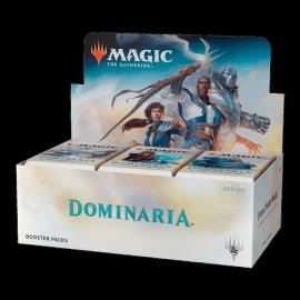 Booster Box Dominaria [PREORDER]