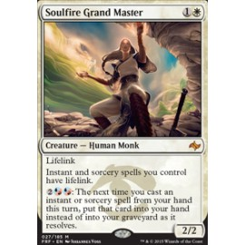 Soulfire Grand Master