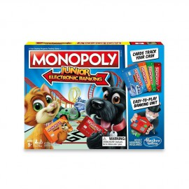 Monopoly Junior: Electronic Banking