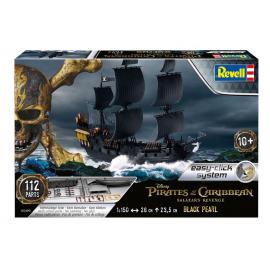 Black Pearl - Czarna Perła z Piraci z Karaibów