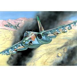 Zvezda 7227 Su-25