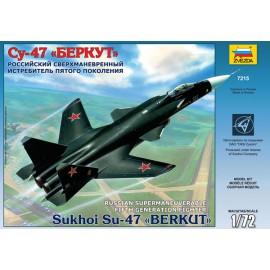 Zvezda 7215 Su-47 'Berkut'
