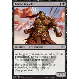 Battle Brawler