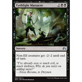 Eyeblight Massacre