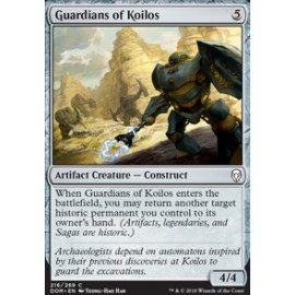 Guardians of Koilos
