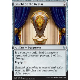 Shield of the Realm