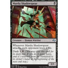 Mardu Shadowspear
