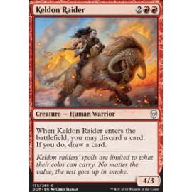 Keldon Raider FOIL