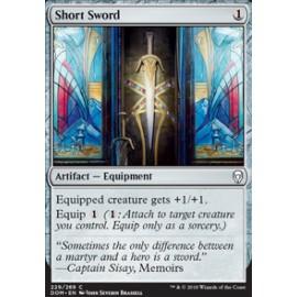Short Sword FOIL