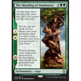 The Mending of Dominaria PROMO PRERELEASE