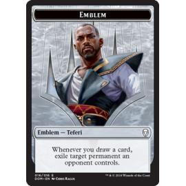 Teferi Emblem 16 - DOM