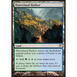 Hinterland Harbor (Innistrad) [PODPIS ARTYSTY]