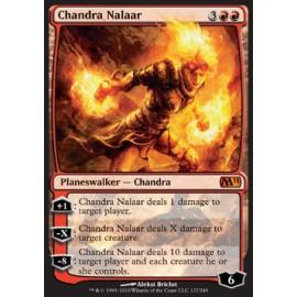 Chandra Nalaar (M11) [PODPIS ARTYSTY]