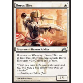 Boros Elite (Gatecrash)