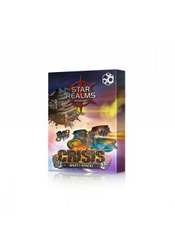 Star Realms: Crisis - Bazy i Statki [PRZEDSPRZEDAŻ]