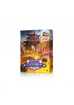 Star Realms: Cosmic Gambit [PRZEDSPRZEDAŻ]