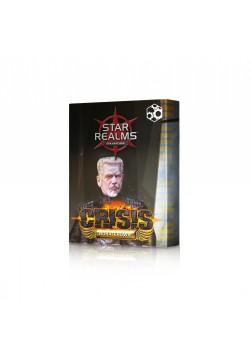 Star Realms: Crisis - Bohaterowie [PRZDSPRZEDAŻ]