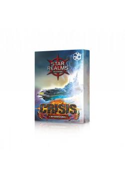 Star Realms: Crisis - Wydarzenia [PRZEDSPRZEDAŻ]