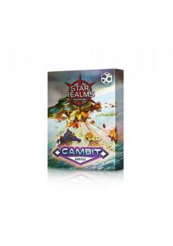 Star Realms: Gambit [PRZEDSPRZEDAŻ]