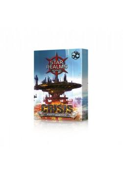 Star Realms: Crisis - Floty i fortece [PRZEDSPRZEDAŻ]