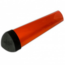 Tuba na matę Blackfire - czerwona